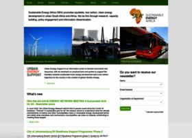 sustainable.org.za