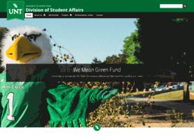 sustainable.unt.edu