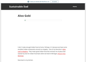 sustainabledad.com