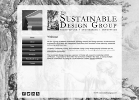 sustainabledesigngroup.com