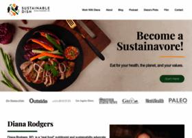 sustainabledish.com