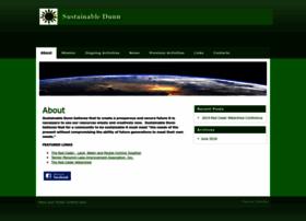 sustainabledunn.org
