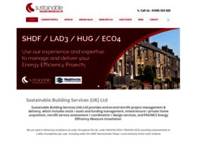 sustainablegroupuk.com