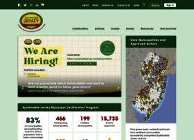 sustainablejersey.com