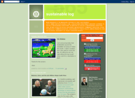 sustainablelog.blogspot.com