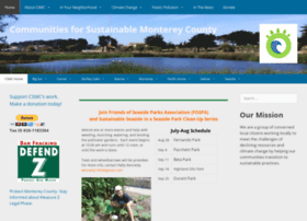 sustainablemontereycounty.org