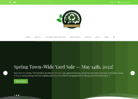 sustainablemoorestown.org