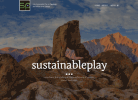 sustainableplay.com