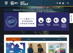sustainableschools.act.gov.au