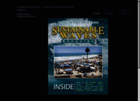 sustainablewaves.com