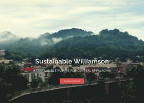 sustainablewilliamson.org