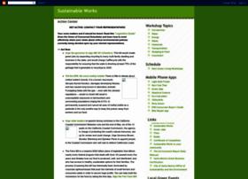 sustainableworks.blogspot.in