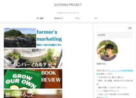 sustainaproject.com