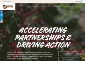 sustaincoffee.org