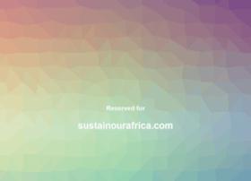 sustainourafrica.com