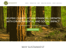 sustainvestmanagement.com