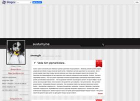 sustumyine.blogcu.com