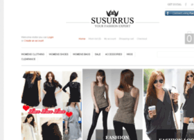 susurrus.co.nz