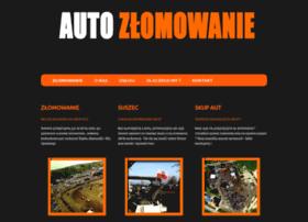 suszec.autoskupzlomowanie.pl