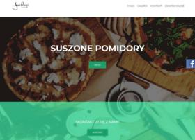 suszonepomidory.com