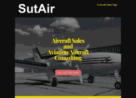 sutair.com