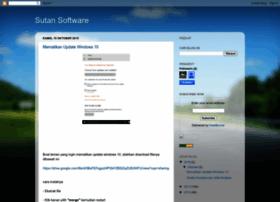 sutansoftware.blogspot.com
