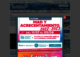 suteba.org.ar