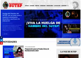 sutep.org.pe