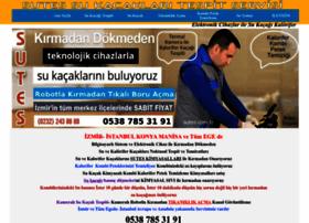 sutes.com.tr