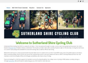 sutherlandshirecyclingclub.org.au
