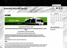 sutherlandshirestorage.com.au