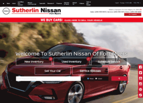 sutherlinnissanftmyers.com