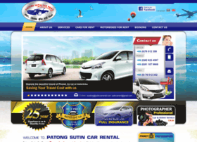 sutincarrental.com