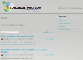 sutomore-info.com