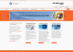 sutrasys.com