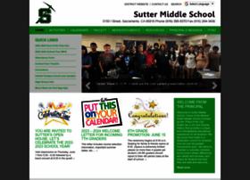 sutter.scusd.edu
