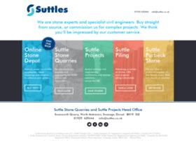 suttles.co.uk