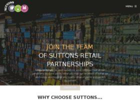 suttons.com