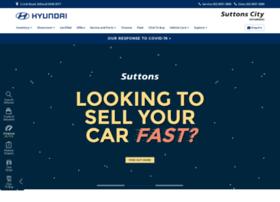 suttonscityhyundai.com.au