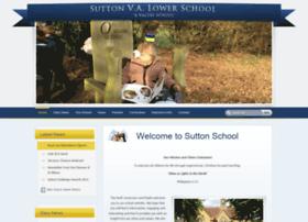 suttonvalowerschool.org.uk