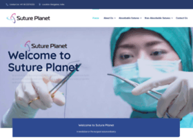 sutureplanet.com