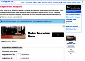 sutyen-bedeni.hesaplama.net