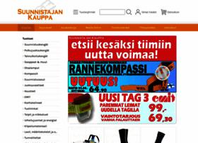 suunnistajankauppa.fi