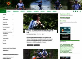 suunnistusliitto.fi