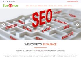 suvaance.com