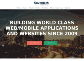 suvantech.com
