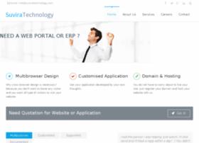 suviratechnology.com