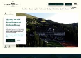suvrettahouse.ch