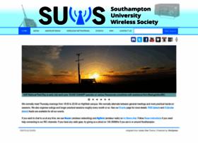 suws.org.uk