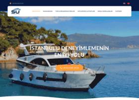 suyat.com.tr